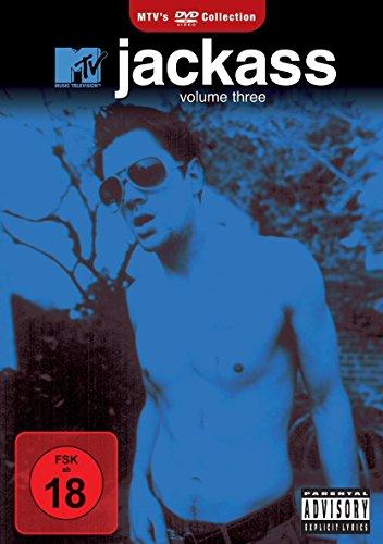 Jackass Vol. 3 -- via Amazon Partnerprogramm