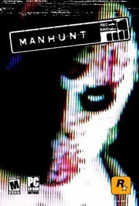 Manhunt (niemiecki) (PC)