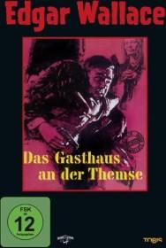Edgar Wallace - Das Gasthaus an der Themse (DVD)