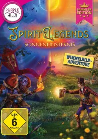 Spirit Legends 2: Sonnenfinsternis (PC)