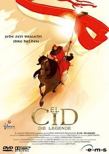 El Cid - Die Legende (animation)
