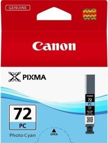 Canon Tinte PGI-72PC cyan photo (6407B001)