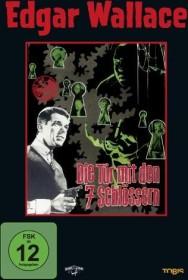 Edgar Wallace - Die Tür mit den 7 Schlössern (DVD)