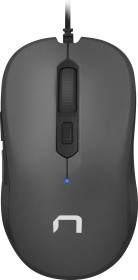 Natec Drake Wired Mouse schwarz, USB (NMY-0918)