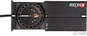 Recta DP 6 Kompass -- ©globetrotter.de 2009