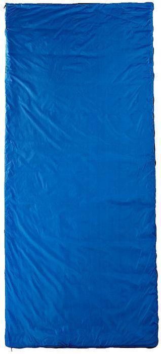 Cocoon Tropic Traveler Seide Deckenschlafsack Tuaregroyal Blue Ab