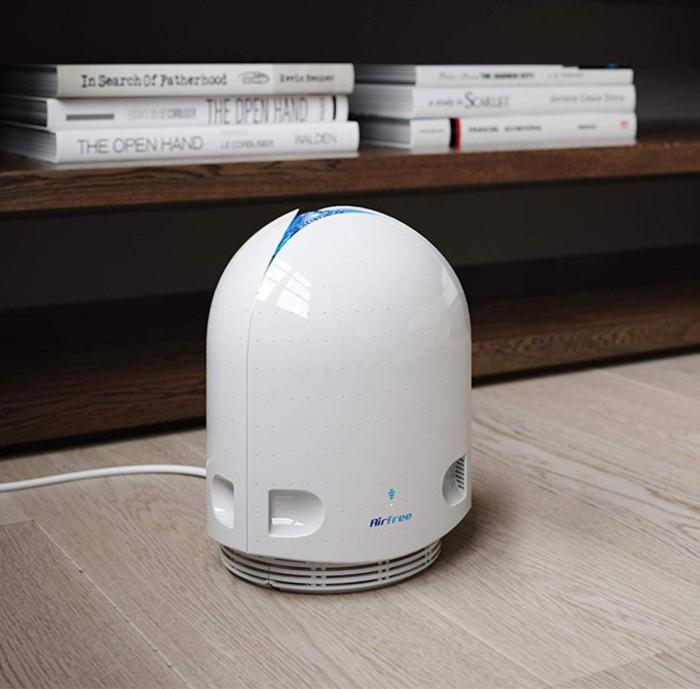 Airfree P125 oczyszczacz powietrza -- via Amazon Partnerprogramm