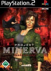 Project Minerva Professional (PS2)