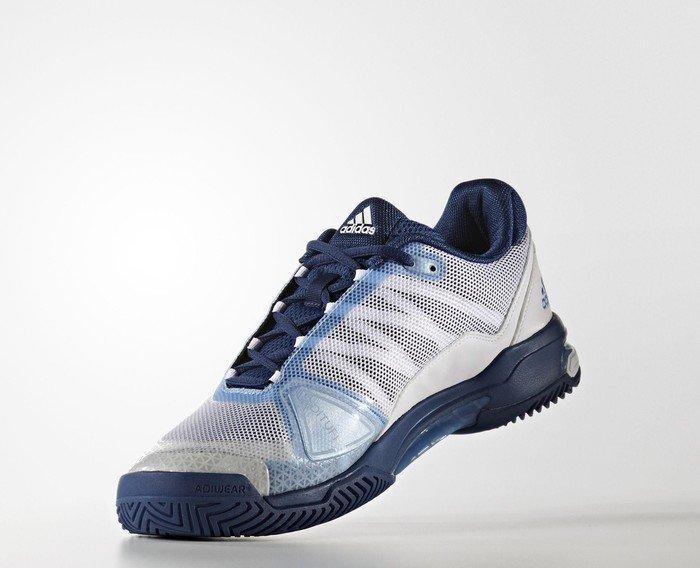 best service fcdd3 0d983 adidas Barricade Club footwear whitetech blue metallicmystery blue  (Herren) (BA9153) ab € 59,99 (2019)  heise online Preisvergleich   Deutschland