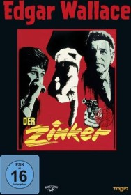 Edgar Wallace - Der Zinker (DVD)