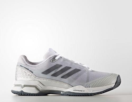 heiß adidas Barricade Club night metallicfootwear whitecore black (Herren) (BA9152)  Schlussverkauf