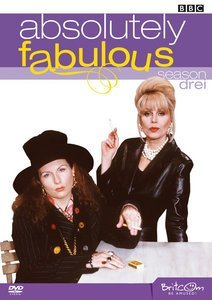 Absolutely Fabulous Season  3