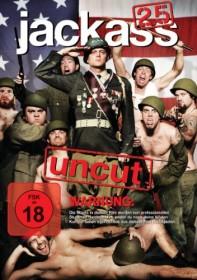 Jackass - 2.5 (DVD)
