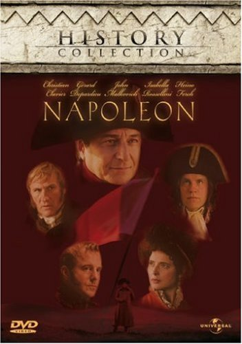 Napoleon -- via Amazon Partnerprogramm
