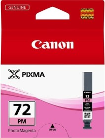 Canon Tinte PGI-72PM magenta photo (6408B001)