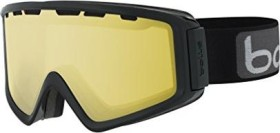 Bollé Z5 OTG shiny black/lemon gun