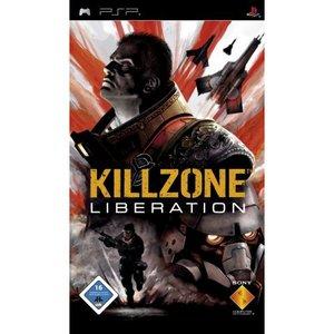 Killzone Liberation (deutsch) (PSP)