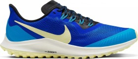 Nike Air Zoom Pegasus 36 Trail racer blue/blue hero/spruce aura/luminous green (Herren) (AR5677-400)