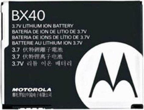 Motorola BX40 Akku (CFNN7012) -- via Amazon Partnerprogramm