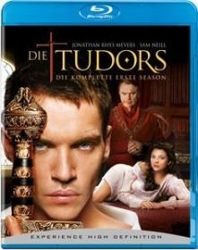 Die Tudors Season 1 (Blu-ray)