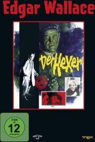 Edgar Wallace - Der Hexer (DVD)