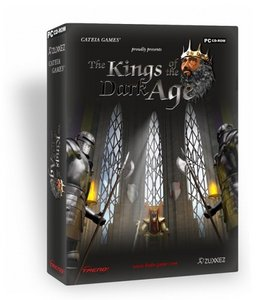 The Kings of the Dark Age (German) (PC)