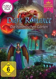 Dark Romance: Die himmlischen Gärten (PC)