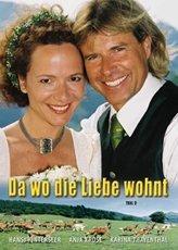 Hansi Hinterseer - Da wo die Liebe wohnt