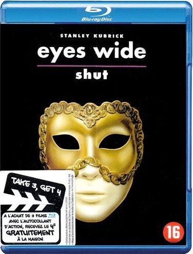 Eyes Wide Shut (Blu-ray) (UK) -- via Amazon Partnerprogramm