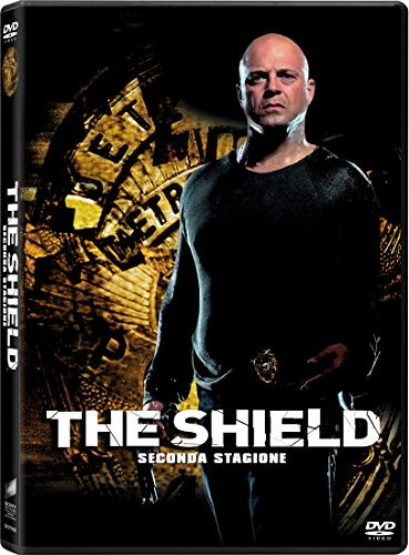 The Shield Season 2 (UK) -- via Amazon Partnerprogramm