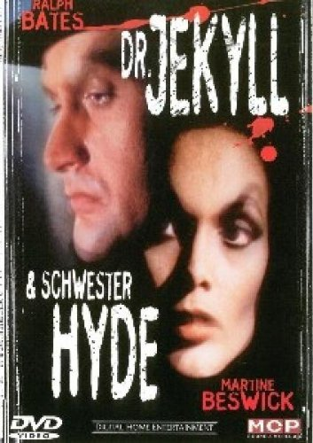 Dr. Jekyll & Schwester Hyde -- via Amazon Partnerprogramm