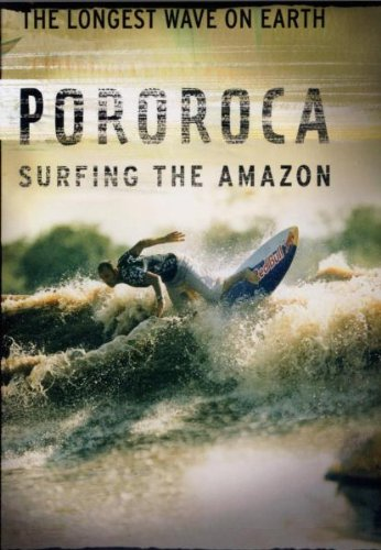 Pororoca -- via Amazon Partnerprogramm