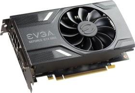EVGA GeForce GTX 1060 Gaming, 6GB GDDR5, DVI, HDMI, 3x DP (06G-P4-6161-KR)