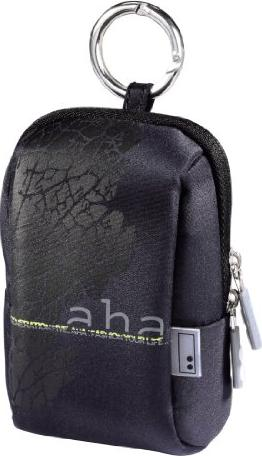 Hama aha 70J Plantal camera bag graphite black (103936) -- via Amazon Partnerprogramm