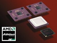 AMD Athlon MP 1000MHz