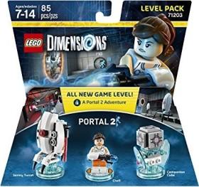 LEGO: Dimensions - Level Pack: Portal 2 (PS3/PS4/Xbox One/Xbox 360/WiiU)