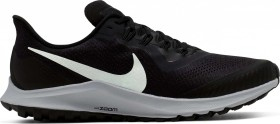 Nike Air Zoom Pegasus 36 Trail oil grey/black/wolf grey/barely grey (Herren) (AR5677-002)