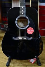 Fender FA-125 Dreadnought Black (0971210706)