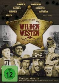 Abenteuer im Wilden Westen 2