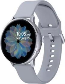 Samsung Galaxy Watch Active 2 LTE R825 Aluminum 44mm silber