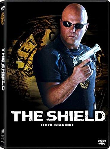 The Shield Season 3 (UK) -- via Amazon Partnerprogramm