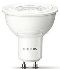 Philips LED reflector 4W/830 GU10 (192886-00)