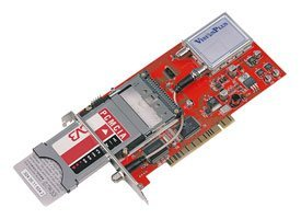 Twinhan VisionDTV DVB-S PCI Sat CI (1030A/1032A)