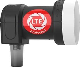 Dura-Sat Dur-line Ultra Single LNB schwarz/weiß (11090)
