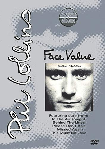 Phil Collins - Face Value -- via Amazon Partnerprogramm