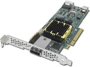 Adaptec RAID 5445 retail, PCIe x8 (2228800-R)
