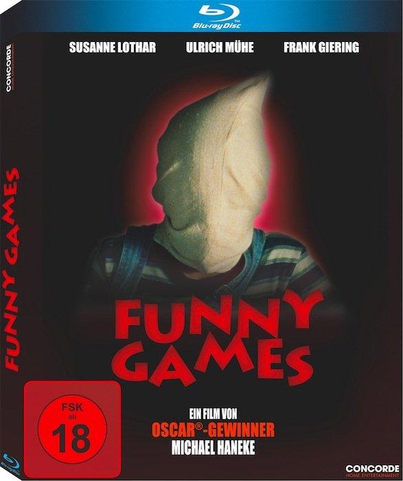 Funny Games (Blu-ray)