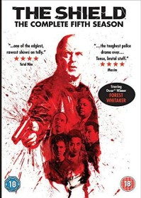 The Shield Season 5 (UK)