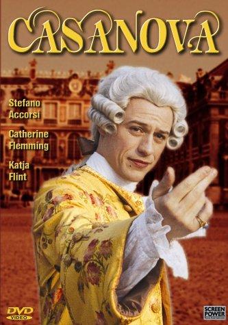 Casanova - Ich liebe alle Frauen -- via Amazon Partnerprogramm