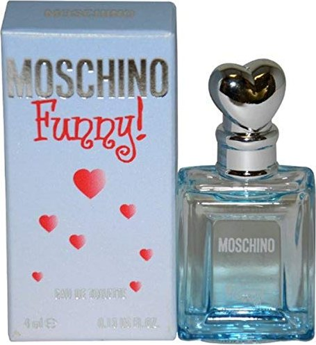 Moschino Funny! Eau de Toilette 5ml -- via Amazon Partnerprogramm